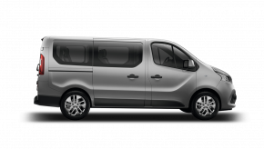 Renault Traffic / Mercedes Vito